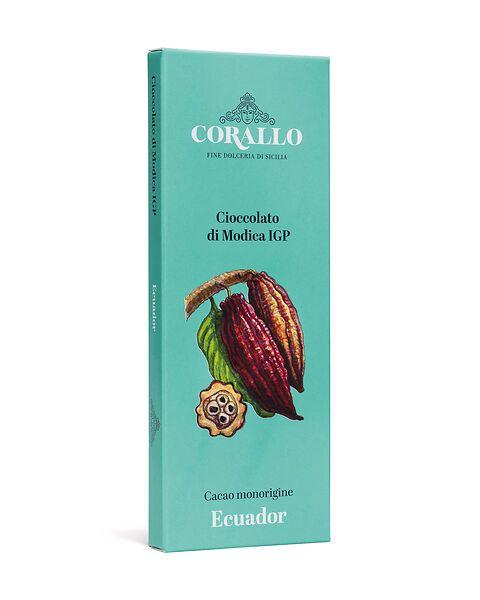 Cioccolato di Modica IGP Monorigine Ecuador