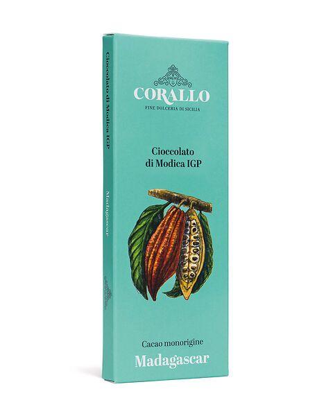 Cioccolato di Modica IGP Monorigine Madagascar
