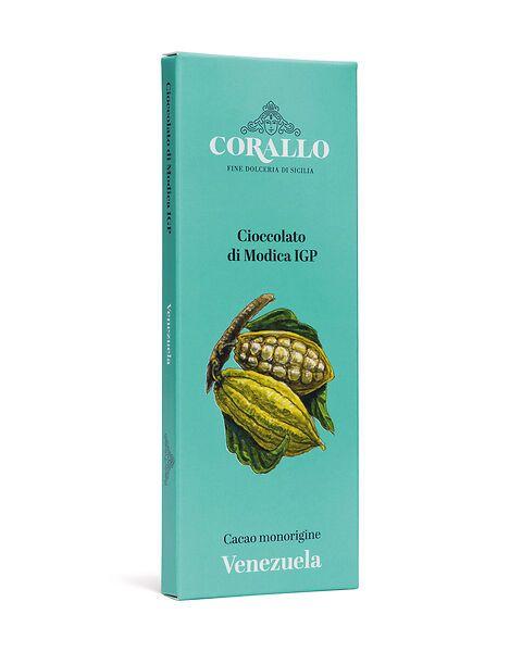 Cioccolato di Modica IGP Monorigine Venezuela