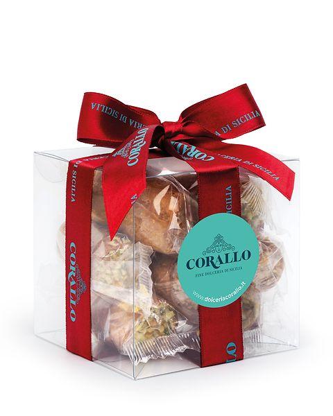 Cannoli Siciliani Mix