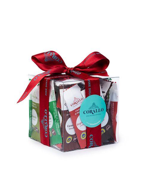 Cioccolatini di Modica Mix
